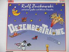 "Rolf Zuckowski   Dezemberträume   5"" Promo Maxi - CD   1 Track   1993 sehr rar!!"