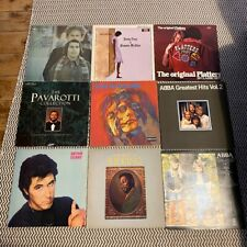 Job Lot 19x Rock Pop Blues Personal Collection Vinyl LP Records ALL PICTURED
