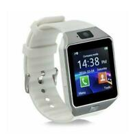 DZ09 Bluetooth Smart Watch Kamera Phone Mate GSM SIM iSO For Android I7O4
