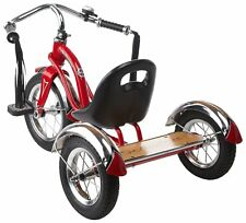 Schwinn Roadster 12-Inch Trike ( RED ) NEW IN BOX