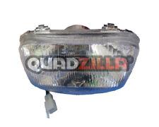 Genuine Quadzilla Dinli CVT 150 Headlight