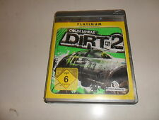 Playstation 3 Colin McRae: Dirt 2 [platinum]