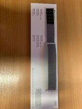 Apple Watch Sport Loop strap - grey/white 44mm