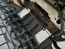 Polaris sportsman 570 front storage lid replacement hinge fix