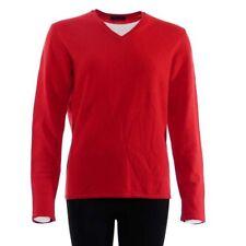 Damen-Pullover aus Merinowolle in Größe 40