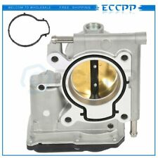 New Throttle Body For 2006-2013 Mazda 3 2008-2010 Mazda 5 2006-2008 Mazda 6