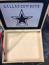 Dallas cowboys and other teams gift box !!!Nice gifts wrap !!! Pick You Team !!!
