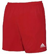 Original short football homme ADIDAS Parma II 742741 climalite rouge 2XL  neuf