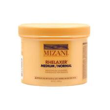MIZANI Relaxer Rhelaxer Medium / Normal 30oz with Free Nail File