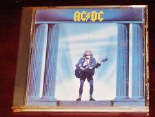 AC/DC: Who Made Who CD 1986 Atlantic Records USA 7 81650-2 Original
