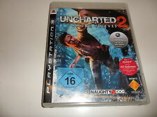 PlayStation 3   Uncharted 2: Among Thieves