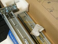 New in Box Dell R730 R720 R720XD 2U Sliding Ready Rail Kit 00PWN3 H4X6X XV104