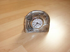 Tischuhr MOVT Quartz Japan Metall