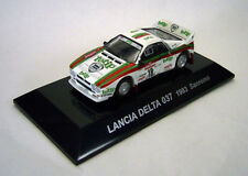 New 1/64 CMs RALLY CAR SS.5 Lancia 037 Rally 1983 Sanremo