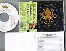 VERUCA SALT Eight Arms To Hold You MVCG-219 JAPAN CD w/OBI Nina Gordon Free S&H