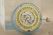 Sea-gull ST-6 Seagull st6 automatic movement NEW yellow date wheel