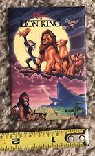 Disney El Capitan 1994 Lion King Movie Button Imc