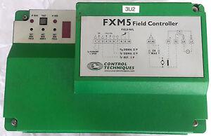 CONTROL TECHNIQUES FXM5 Field Controller FXM5 10A-20A
