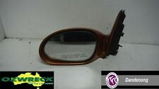 HOLDEN BERLINA VT LEFT HAND SIDE MIRROR IN TIGER MICA