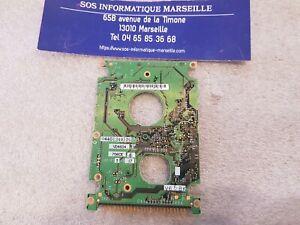 "PCB CA26325-B17204BA Disque Dur 2,5"" 40 GB FUJITSU MHT2040AT"