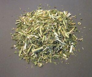 ORGANIC Passion Flower Herb -  Soil Association Certified