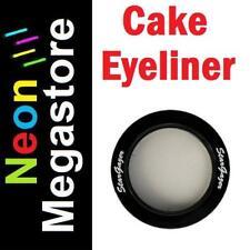 Stargazer White Cake Powder - Eye Liner / Gothic
