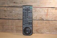 *NEW* Sony VTR/TV RMT-V130E remote control