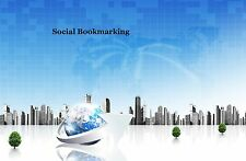 Social Bookmarking- Video course on 1 CD
