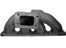 T3 Turbo Manifold Cast Iron Log For Honda B-Series B18 B16 Civic Integra CRX