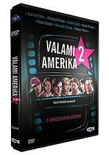 VALAMI AMERIKA 2 - HUNGARIAN DVD 2 IN 1 (2008)
