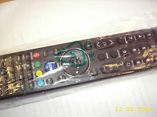 ORIGINAL REMOTE CONTROL FOR OPENBOX  X5 z5 and maybe skybox f6(see description)