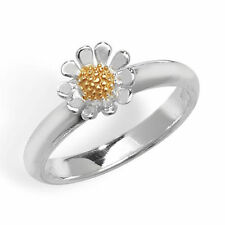 Unbranded Gold Sterling Silver Fine Rings