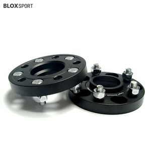 4pc 20mm Wheel Hub Spacers 5*114.3 for Nissan 240SX 350Z 370Z & Infiniti G35 G37