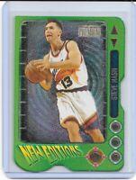 1996 Skybox Premium New Editions Steve Nash RC RARE HOF Phoenix Suns