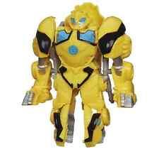 Transformers RESCUE BOTS BUMBLEBEE Dinobot PLAYSKOOL HEROES Hasbro Dino RAPTOR