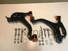 RANGE ROVER SPORT FRONT POLYBUSH LOWER CONTROL ARM KIT W HARDWARE NEW