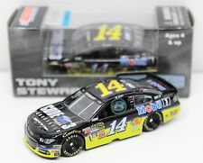Tony Stewart 2015 ACTION 1:64 #14 Code 3 Riders on the Storm Chevrolet Diecast