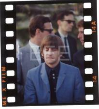 The Beatles Ringo Starr Music Band Original Old Photo Transparency 684B