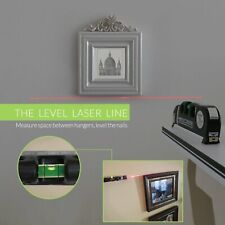 Handy Laser Level n Measuring Tape. Major improvement from all previous versions