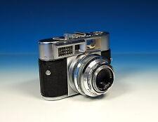Voigtländer VITOMATIC II Fotocamera photographica COLOR-SKOPAR 2.8/50mm (91143)