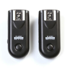 YOUNGNUO RF-603 N II N1 Wireless Flash Trigger Transceiver for Nikon D800E F100