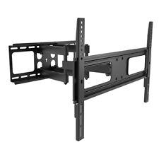 Strong Tilt & Swivel TV Bracket Wall Mount for TV 37 40 50 55 60 70 inch LCD LED