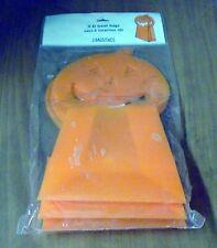 """3 """"Hallmark 3-D Treat Bags"""" for Halloween"""