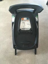 Stokke Izi Sleep Isofix Base For Stokke Izi Sleep X3 By Besafe Car Seat 545001