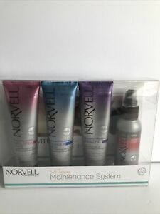 Norvell Self Tanning Maintenance System (New Old Stock) Exp. 05/15 (C6)