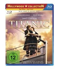 Blu-ray * Titanic * NEU OVP * Leonardo DiCaprio, Kate Winslet