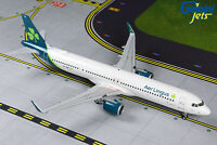 Aer Lingus Airbus A321neo EI-LRA Gemini Jets G2EIN884 Scale 1:200 IN STOCK