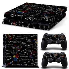 PlayStation 4-Videospiel-Faceplates & -Designfolien für die Konsole