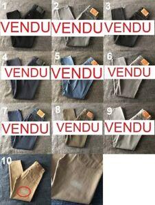 Jeans LEVIS LEVI'S 501 Shrink To Fit Cartonné Rigid W31 L32