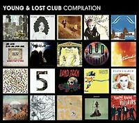 VARIOUS ARTISTS-Young And Lost Club Compilation [CD]